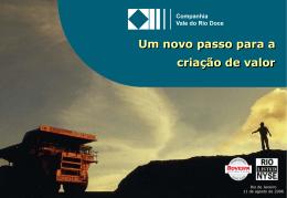 Apresentação - IAG - Escola de Negócios PUC-Rio