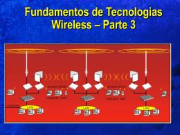 Tecnologia Wirelles