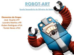 ROBOT-ART 3P.