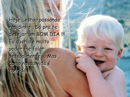 Bom_Dia - Comex System Consultoria