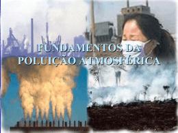 Poluição Atmósferica