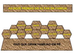 05 Maio – Família