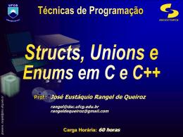 Notas de Aula 01B - Revisão - Computação UFCG