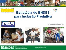 (BNDES) - Eduardo Lins de Carvalho