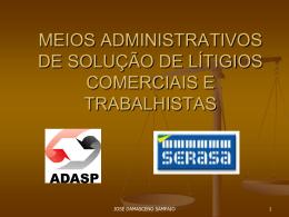CCP - ADASP