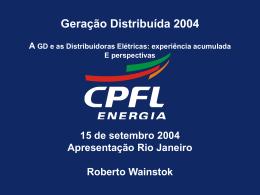 Roberto Wainstock