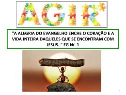 AGIR 2014 - GER Nordeste 2