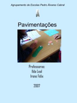 Pavimentações - matlabvirtual