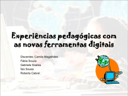 Seminario - WordPress.com