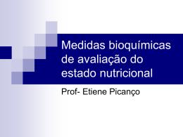massa protéica somática - Universidade Castelo Branco