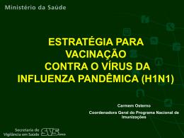Painel de Influenza