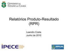 Sr Leandro Costa-
