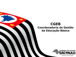 CGEB - Rede do Saber