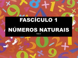 Números Naturais p.2