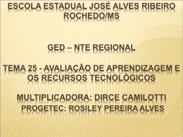 GED NTE Regional