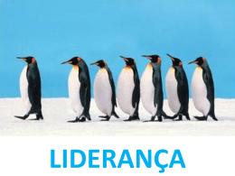 liderança - WordPress.com