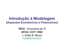 ETI-3Modelagem