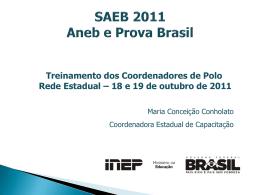 Aplicadores - Governo do Estado de São Paulo