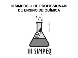 Modificações sociais geradas pela Química