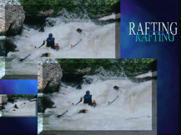 rafting - GEOCITIES.ws