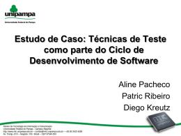apresentacaoSIRC - Gerenciamento De Projetos