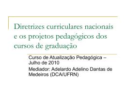 DCNs-PPCs - DCA