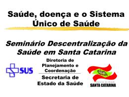 Flávio - Saúde geral e bases do SUS