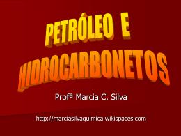 PETROLEO-HIDROCARBONETOS