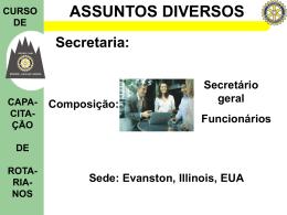 CITA - Distrito 4480