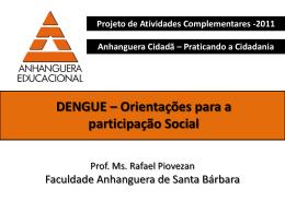 Aedes aegypti - Beta Experimental