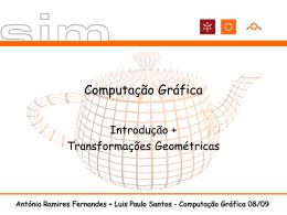 01-TransformacoesGeometricas - HPC