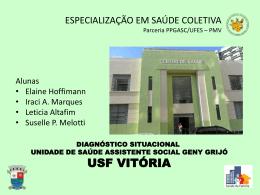 USF Vitória