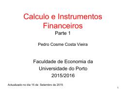 Fazer - FEP - Universidade do Porto