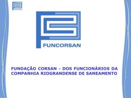 fundação corsan