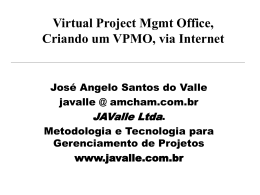 ppt - Javalle
