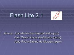 FlashLite2.1