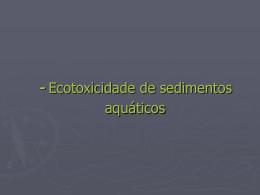 testes de toxicidade