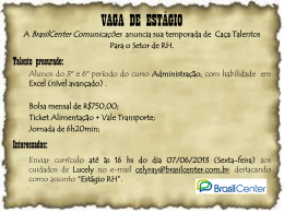 Bolsa mensal de R$750,00