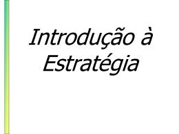 - Administração 1/2010