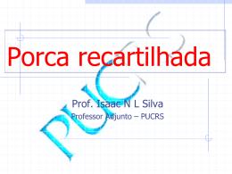 Porca - PUCRS
