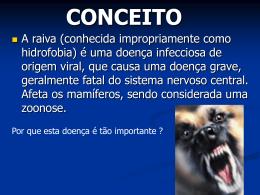 controle e profilaxia - Universidade Castelo Branco