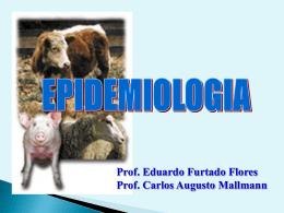 Aula 9 – 2013 - Setor de Virologia UFSM