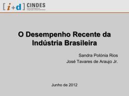 Apresentação José Tavares