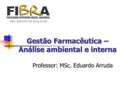 Analise-Ambiental-e-interna - Página inicial