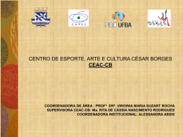 SLIDE_CEAC_-_VIIo_Seminario_PibidUfba-_ACTA_2014_-