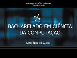 Comunidade de Informática da UCPEL