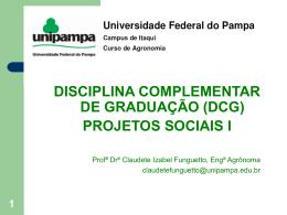 Profª Claudete Izabel Funguetto