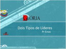 PRESENTATION NAME - Discipulado – Pr Andre LDA – Servindo o