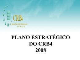 CRB4_Planejamento estrategico