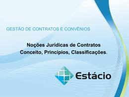 contrato - conceito
